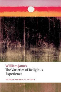 Varieties of Religious Experience - 2854282154
