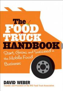 Food Truck Handbook - 2826669630