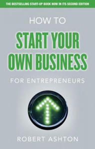 How to Start Your Own Business for Entrepreneurs - 2854249753