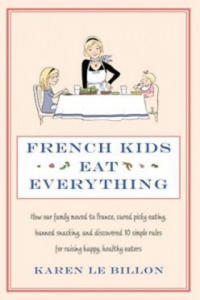 French Kids Eat Everything - 2826836663