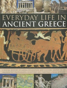 Life in Ancient Greece - 2854282210