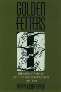 Golden Fetters - 2853398161
