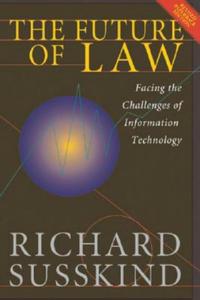 Future of Law - 2845286804