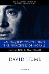 David Hume: An Enquiry concerning the Principles of Morals - 2854186193