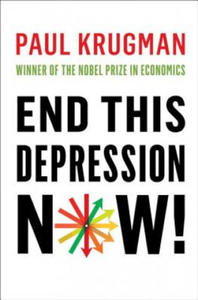 End This Depression Now! - 2826725508
