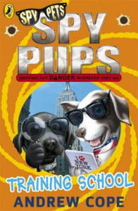 Spy Pups: Training School - 2835278218