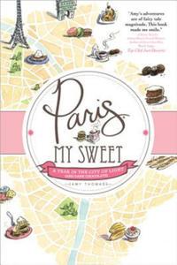 Paris, My Sweet - 2826655810