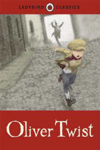 Ladybird Classics: Oliver Twist - 2853280926