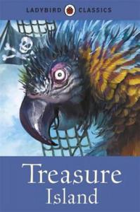 Ladybird Classics: Treasure Island - 2854282227