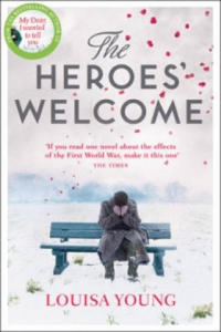 Heroes' Welcome - 2854194716