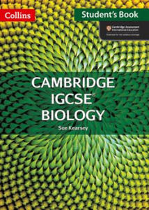 Cambridge IGCSE (TM) Biology Student's Book - 2863159380