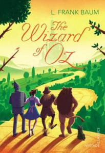 Wizard of Oz - 2869371699