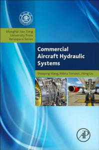 Commercial Aircraft Hydraulic Systems - 2854355777