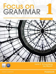 Focus on Grammar 1 - 2826930488