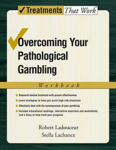Overcoming Your Pathological Gambling - 2852494386
