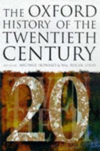 Oxford History of the Twentieth Century - 2826669937