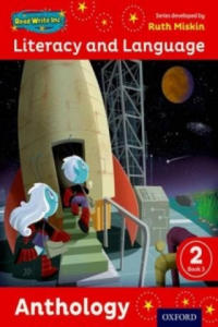 Read Write Inc.: Literacy & Language: Year 2 Anthology Book 3 - 2862619696