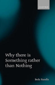 Why There Is Something Rather Than Nothing - 2854316152