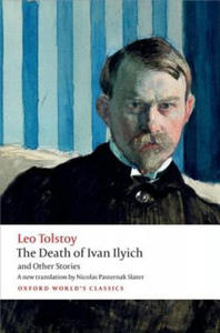 Death of Ivan Ilyich and Other Stories - 2827167252