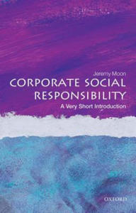 Corporate Social Responsibility: A Very Short Introduction - 2854242999