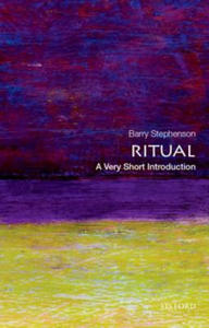 Ritual: A Very Short Introduction - 2826966432