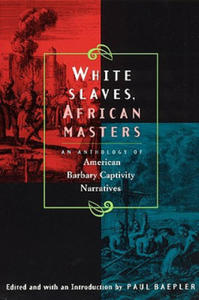 White Slaves, African Masters - 2854316991