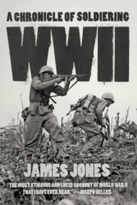 James Jones - WWII - 2843287298