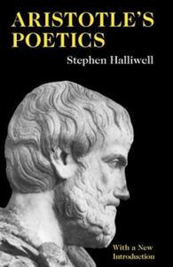 """Aristotle's """"Poetics"""" - 2862161749"""