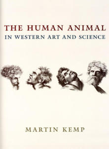 Human Animal in Western Art and Science - 2869367959