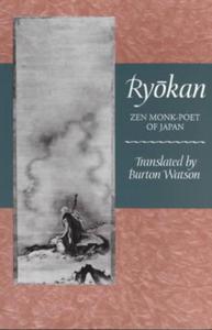 Kniha Ryokan - 2862010788