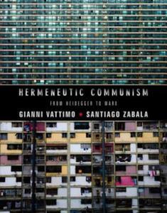 Hermeneutic Communism - 2854317833