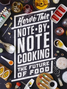 Note-By-Note Cooking - 2854317859