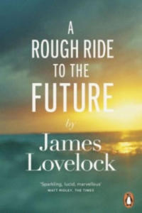 Rough Ride to the Future - 2854347919