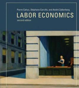 Labor Economics - 2854317975