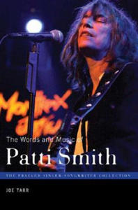 Words and Music of Patti Smith - 2826749186
