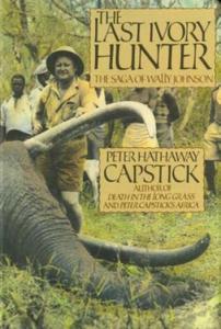 Last Ivory Hunter - 2826820414