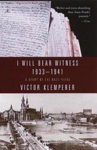 I Will Bear Witness 1933-1941 - 2852759393