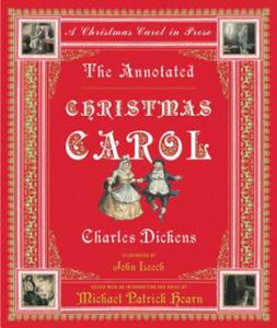 """Annotated """"Christmas Carol"""" - 2826928531"""