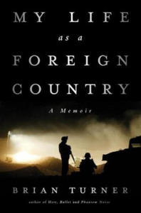 My Life as a Foreign Country - A Memoir - 2895720750
