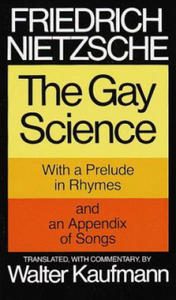 Gay Science - 2826651868