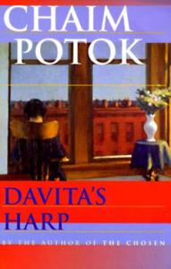 Davita's Harp - 2842085618