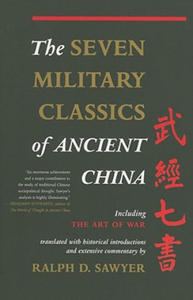 Seven Military Classics Of Ancient China - 2826824948