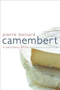 Camembert - 2826730274