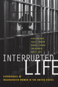 Interrupted Life - 2869478451