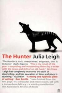 Julia Leigh - Hunter - 2826661691