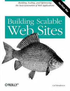 Building Scalable Web Sites - 2826632475
