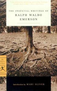Selected Essays of Ralph Waldo Emerson - 2826746443