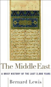 Middle East - 2842361099