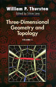 Three-Dimensional Geometry and Topology - 2854320205