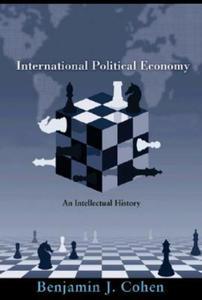 International Political Economy - 2826995785